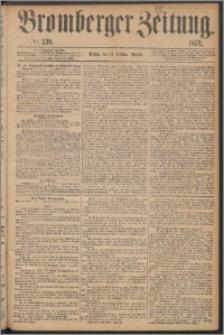 Bromberger Zeitung, 1872, nr 239