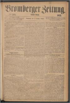 Bromberger Zeitung, 1872, nr 240