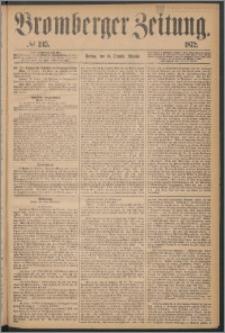 Bromberger Zeitung, 1872, nr 245