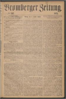 Bromberger Zeitung, 1872, nr 247