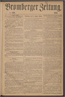Bromberger Zeitung, 1872, nr 256