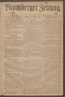 Bromberger Zeitung, 1872, nr 259