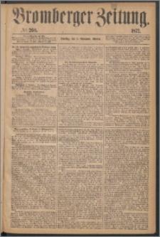 Bromberger Zeitung, 1872, nr 260
