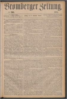 Bromberger Zeitung, 1872, nr 269