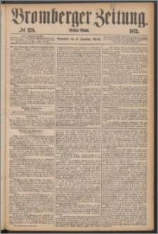 Bromberger Zeitung, 1872, nr 270