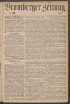 Bromberger Zeitung, 1872, nr 271
