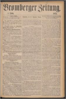 Bromberger Zeitung, 1872, nr 280
