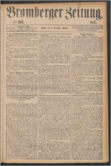 Bromberger Zeitung, 1872, nr 287