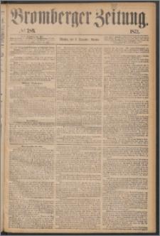 Bromberger Zeitung, 1872, nr 289