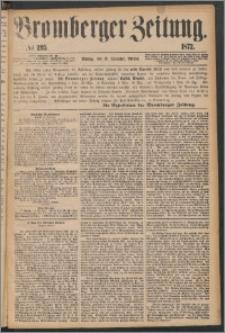 Bromberger Zeitung, 1872, nr 295