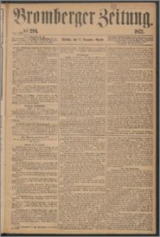 Bromberger Zeitung, 1872, nr 296