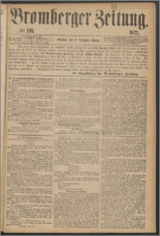 Bromberger Zeitung, 1872, nr 297