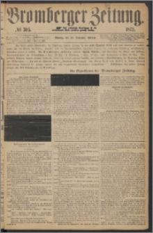 Bromberger Zeitung, 1872, nr 305
