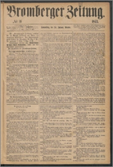 Bromberger Zeitung, 1873, nr 19