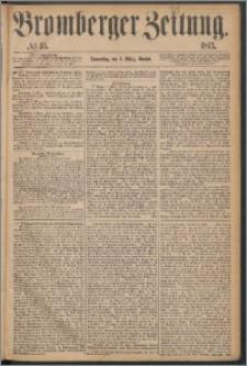 Bromberger Zeitung, 1873, nr 55