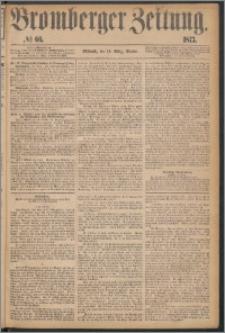 Bromberger Zeitung, 1873, nr 66