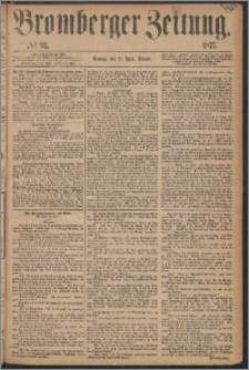 Bromberger Zeitung, 1873, nr 92