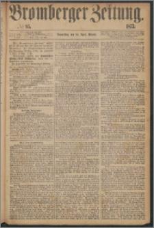 Bromberger Zeitung, 1873, nr 95