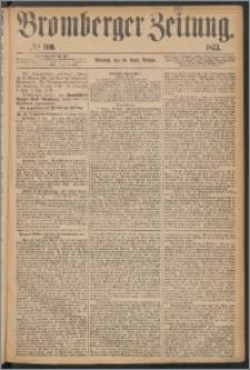 Bromberger Zeitung, 1873, nr 100