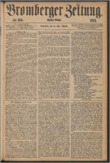 Bromberger Zeitung, 1873, nr 108