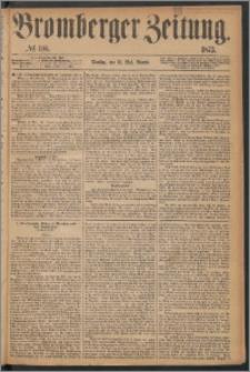 Bromberger Zeitung, 1873, nr 110