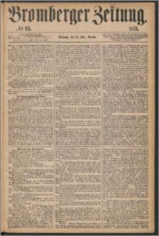 Bromberger Zeitung, 1873, nr 111