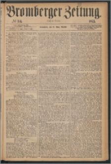 Bromberger Zeitung, 1873, nr 114