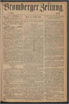 Bromberger Zeitung, 1873, nr 118