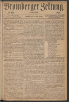 Bromberger Zeitung, 1873, nr 119