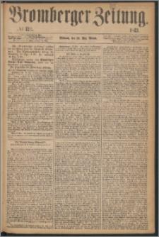 Bromberger Zeitung, 1873, nr 122