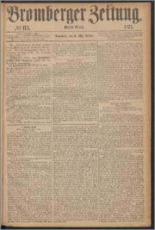 Bromberger Zeitung, 1873, nr 125