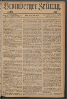 Bromberger Zeitung, 1873, nr 129