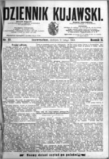 Dziennik Kujawski 1894.02.11 R.2 nr 33