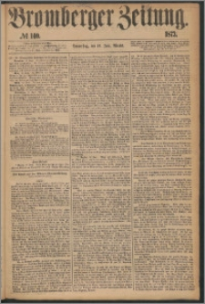 Bromberger Zeitung, 1873, nr 140