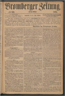 Bromberger Zeitung, 1873, nr 142