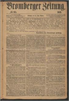 Bromberger Zeitung, 1873, nr 145