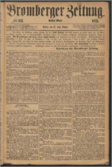 Bromberger Zeitung, 1873, nr 147