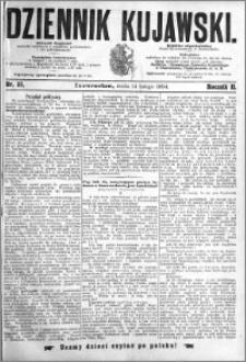 Dziennik Kujawski 1894.02.14 R.2 nr 35