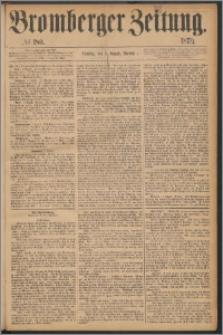 Bromberger Zeitung, 1873, nr 180