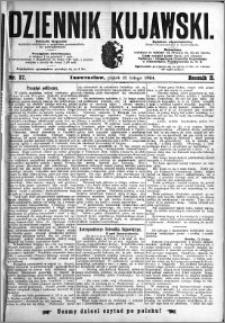 Dziennik Kujawski 1894.02.16 R.2 nr 37