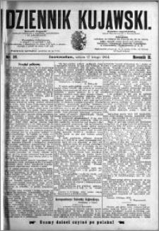 Dziennik Kujawski 1894.02.17 R.2 nr 38