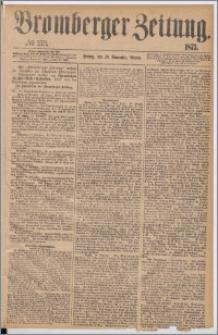 Bromberger Zeitung, 1873, nr 279