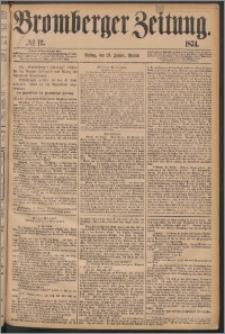 Bromberger Zeitung, 1874, nr 19