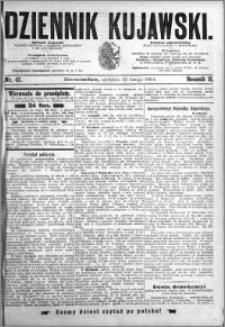 Dziennik Kujawski 1894.02.25 R.2 nr 45