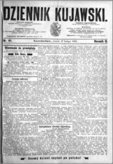 Dziennik Kujawski 1894.02.27 R.2 nr 46