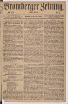 Bromberger Zeitung, 1874, nr 123