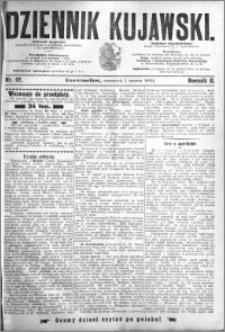 Dziennik Kujawski 1894.03.01 R.2 nr 48