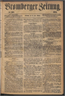 Bromberger Zeitung, 1874, nr 168