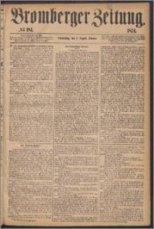 Bromberger Zeitung, 1874, nr 181