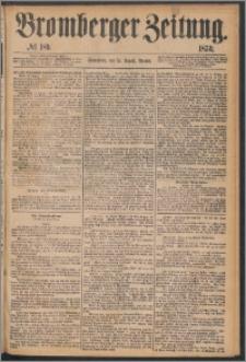 Bromberger Zeitung, 1874, nr 189